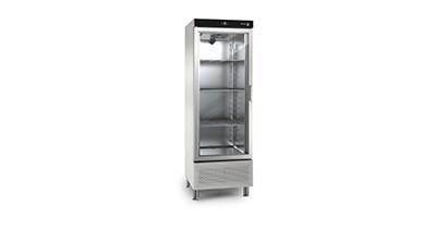 Armarios expositores de refrigeración Concept Snack | CBB Hostelería