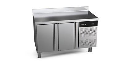Mesas para congelados Concept 700 Gastronorm | CBB Hostelería