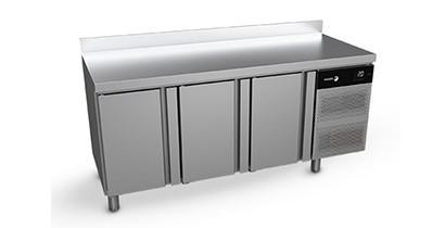 Mesas para congelados Concept 600 Snack | CBB Hostelería