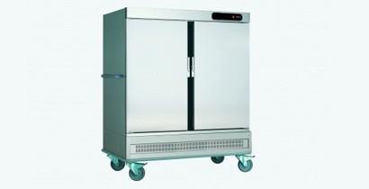 Carros refrigerados para la distribución | CBB Hostelería