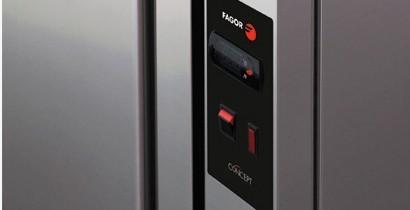 MESAS NEO - Concept 700 Gastronorm