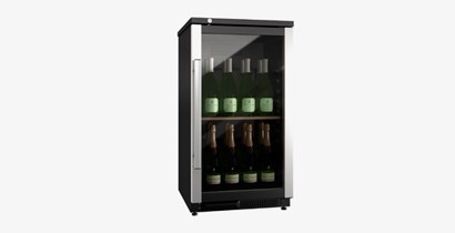 Armarios expositores para vinos | CBB Hostelería