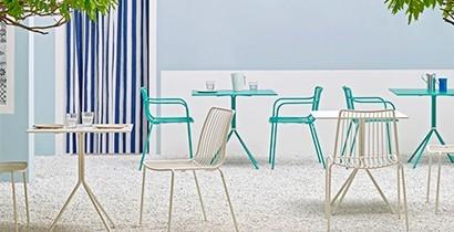 Sillas y sillones Pedrali | CBB Hostelería