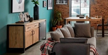 Muebles auxiliares | CBB Hostelería
