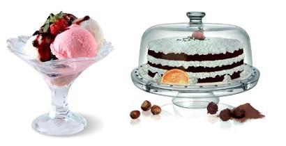 Copas postre y helados | CBB Hostelería