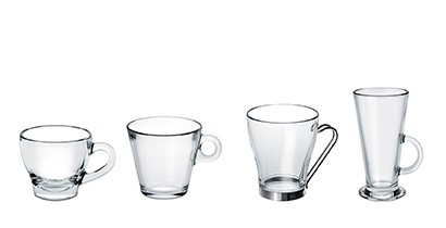 Tazas cafe BORGO