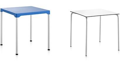 Mesas para terraza exterior | Mobiliario para hostelería económico