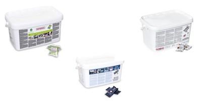 Detergente, antical, y reductor de espuma para iCombi Pro e iCombi Classic