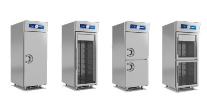 Conservadores de temperatura IRINOX en CBB Hostelería