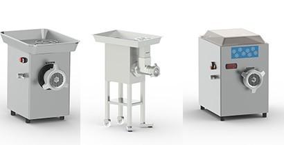 Picadoras industriales Braher | Maquinaria para industria alimentaria