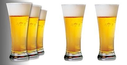 Vasos cerveza | CBB Hostelería