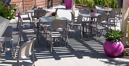 Mobiliario Hostelería | Muebles para restaurantes | CBB Hostelería
