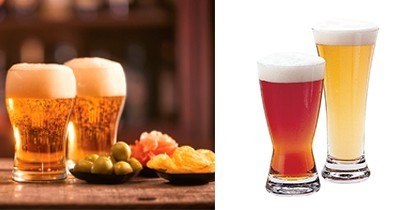 Jarras cerveza libbey | CBB Hostelería