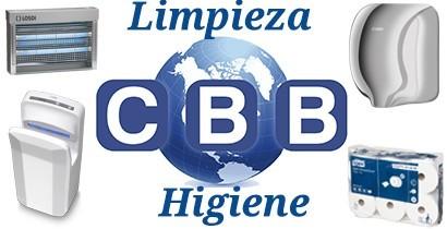 Productos de limpieza e higiene | CBB Hostelería