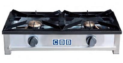 Cocción | CBB Hostelería