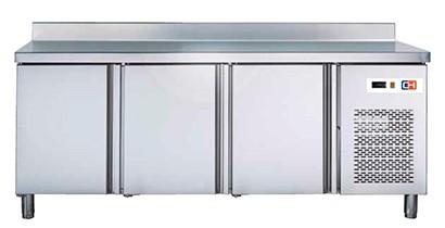 Mesas refrigeración | CBB Hostelería