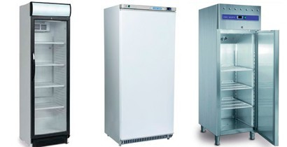 Armarios refrigeración | CBB Hostelería