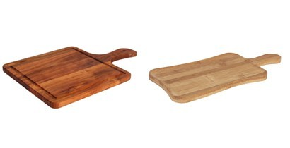 Piezas de hierro fundido y madera | CBB Hostelería