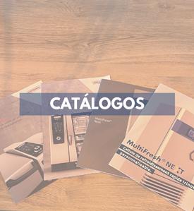 Descarga nuestros catálogos